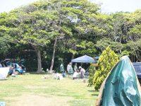 九十九里浜シーサイドオートキャンプ場